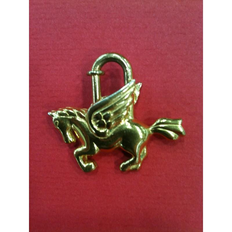 bc977ec520 Porte-clés / Pendentif Hermès Pégase