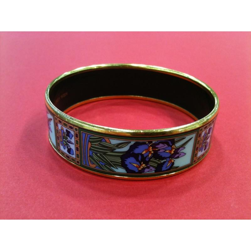 ae49c61f26c5 Bracelet Frey Wille collection Iris. Vendu