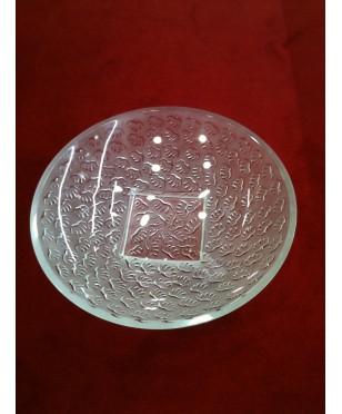 Coupe Lalique Agadir en cristal