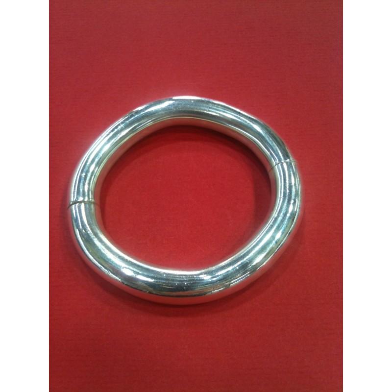 Bracelet Lima Argent En Hermès OnNvmw80