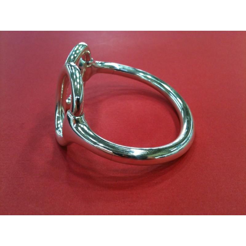 ... new arrivals bracelet hermès nausicaa en argent. vendu 0e2ed 18d90 97eacfef703