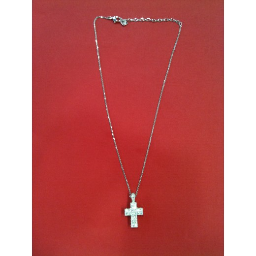 Pendentif  Swarovski Cross mini