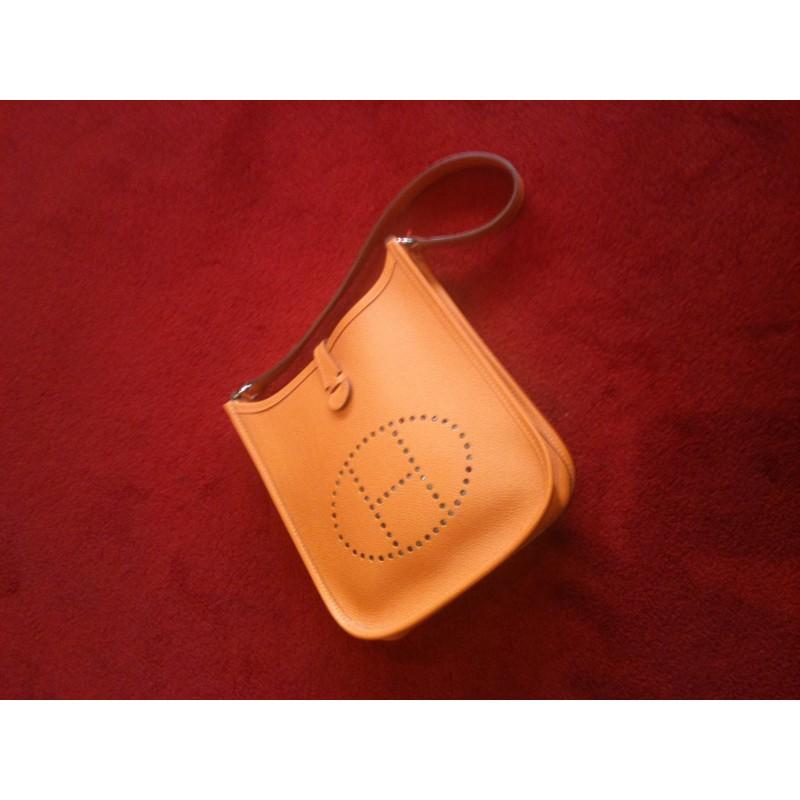 sacs pochettes hermes
