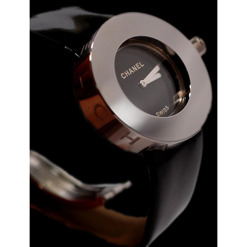 0b5d6603b4a Montre Chanel la Ronde en acier en vente chez CBBO à Bordeaux