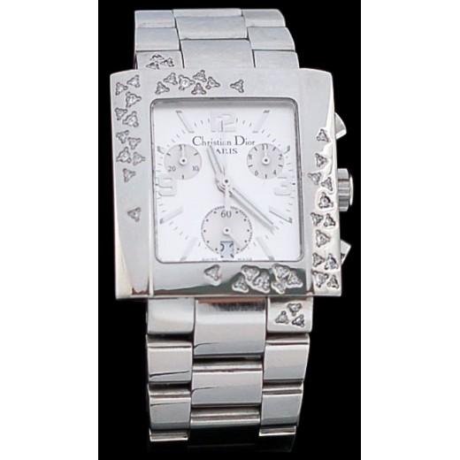 Montre Dior Riva Diamants