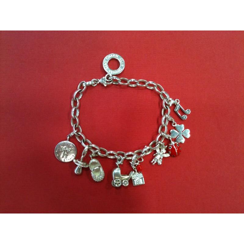 264c08b59ce7 Bracelet charm Thomas Sabo. - Très bon état -