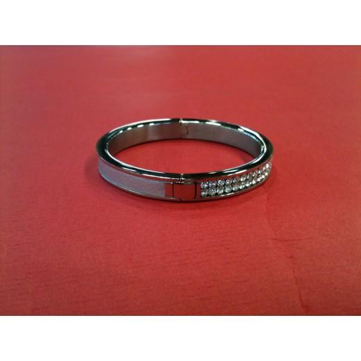 Bracelet jonc Swarovski