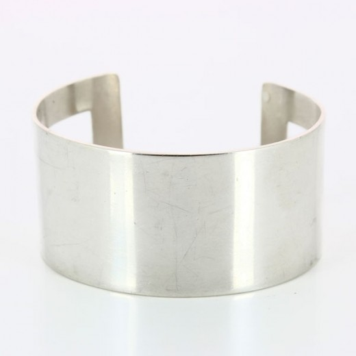 Bracelet Marc Deloche Bonnie en argent