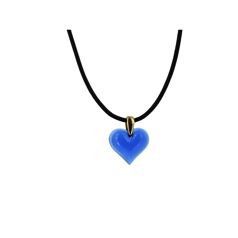 collier coeur lalique