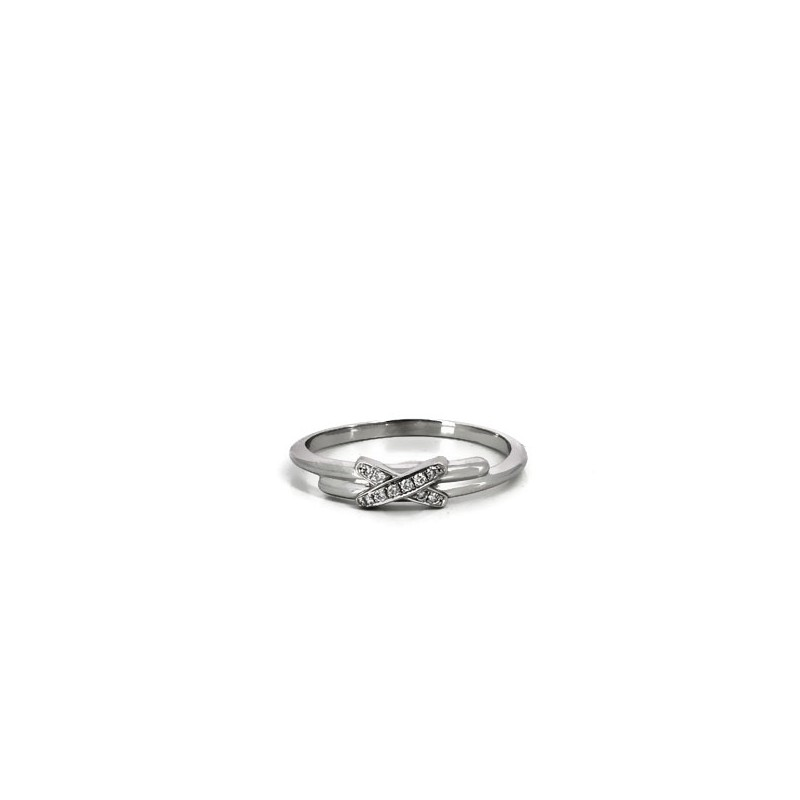 bague diamant occasion chaumet