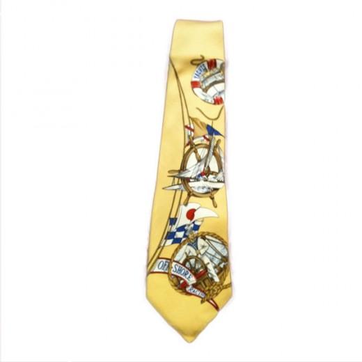 Cravate Hugo Boss en soie
