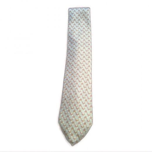 Cravate Alain Figaret en soie