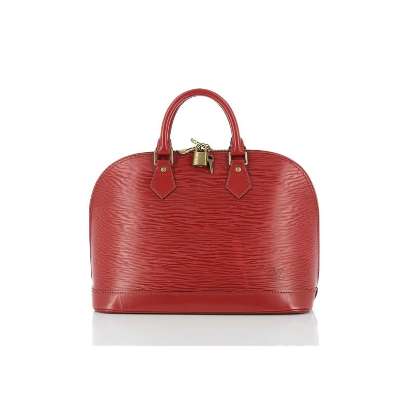Sac Louis Vuitton Alma Vernis Occasion - - vinny.oleo-vegetal.info d2658d151ec