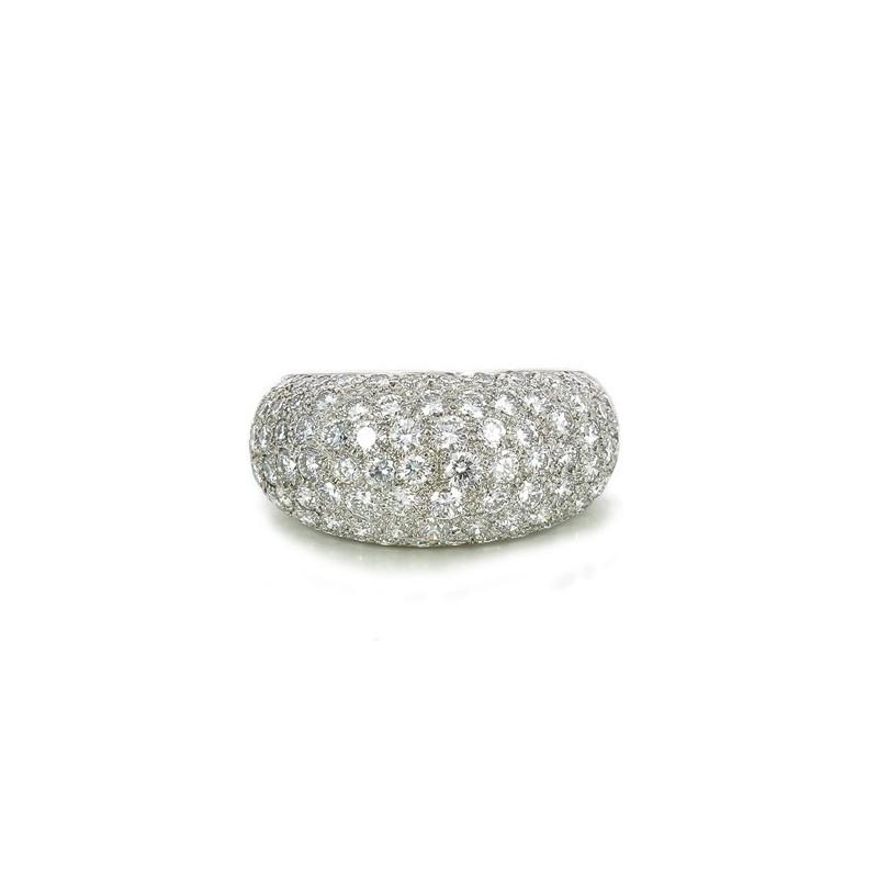 cartier bague diamant