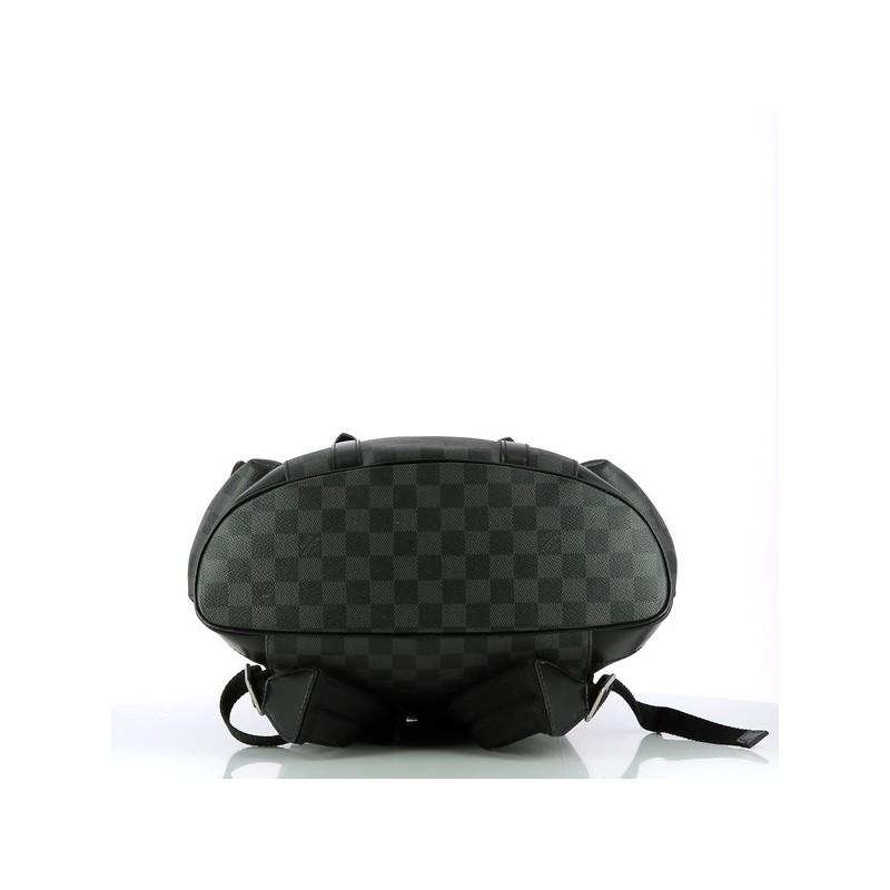42b998abe7 Sac à dos Louis Vuitton Christopher PM en toile damier