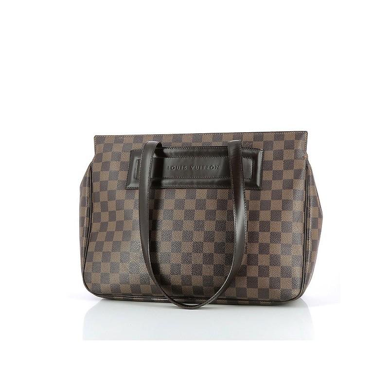 Sac Louis Vuitton Parioli GM en toile damier 59a3dd58737