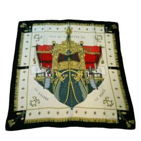 08dbac0d537 Foulards d occasion de la grande marque de luxe Hermès