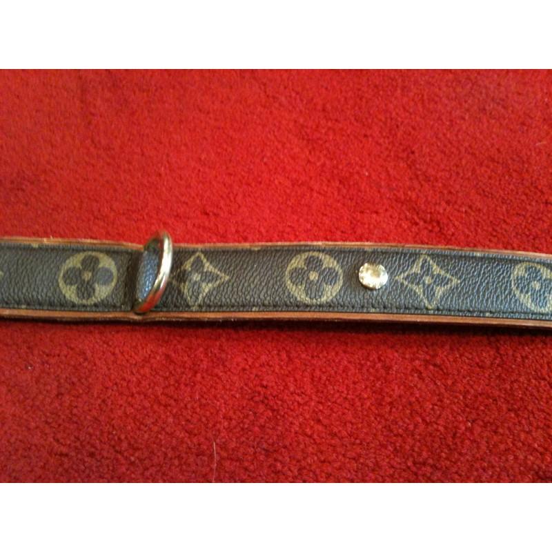 139b11bf482 Collier de Chien Louis Vuitton