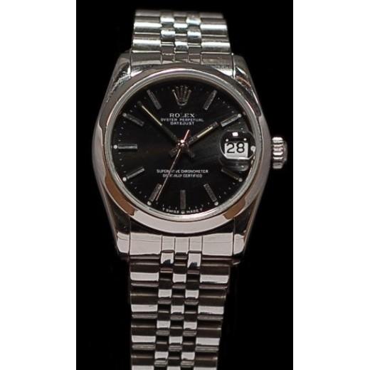 a8796348167 Montre Rolex Lady Datejust en Acier 31 mm vendu chez CBBO à Bordeaux