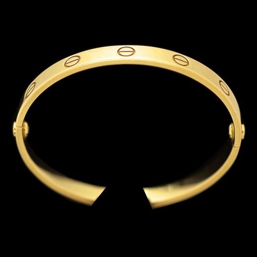 "Bracelet Cartier "" Love """