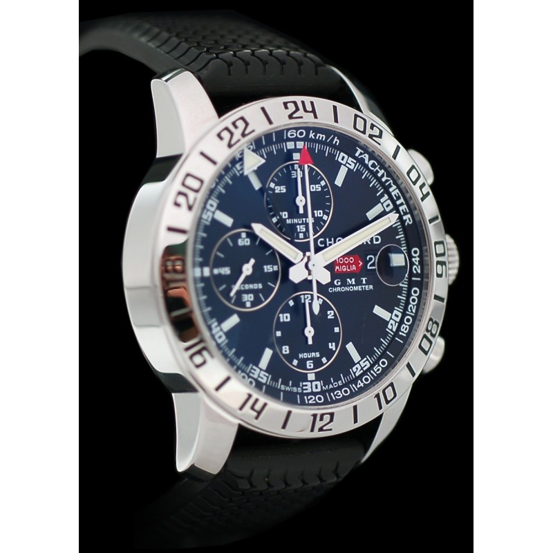 montre chopard mille miglia gmt chrono. Black Bedroom Furniture Sets. Home Design Ideas