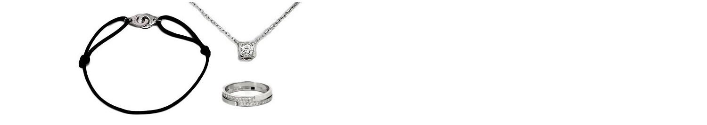 Bijoux d'occasion de la grande marque de luxe Dinh Van