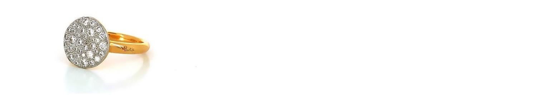 Bijoux d'occasion de la grande marque de luxe pomellato achat depot